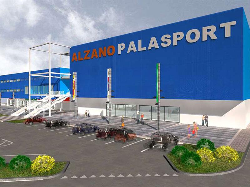 Mast sport - Alzano lombardo piscina ...