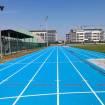 , BERGAMO, Treviglio. La nuova pista di atletica dello stadio comunale Ambrogio Mazza