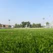 Realizzazione di un campo da calcio a 11 in erba sintetica, Campo a 11. BERGAMO, Boltiere