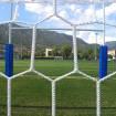 Realizzazione di un campo in erba sintetica polivalente per calcio e rugby., BRESCIA, Botticino