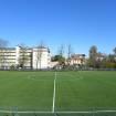 Realizzazione campo da calcio a 11 in erba sintetica, VARESE, Castellanza