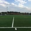 Realizzazione campi da calcio a 11 e a 7 in erba sintetica, BERGAMO, Treviglio