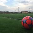 Realizzazione campi da calcio a 11 e a 7 in erba sintetica, Campo a 11. BERGAMO, Treviglio
