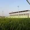 Realizzazione campo da calcio a 11 all'interno di un nuovo centro sportivo, MILANO, Cerro al Lambro