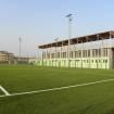 Realizzazione campo da calcio a 11 all'interno di un nuovo centro sportivo, Campo a 11. MILANO, Cerro al Lambro