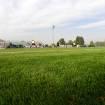 Realizzazione campo da calcio in erba sintetica, F.C. Unione VENEZIA