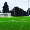 , GOLFO DEI POETI, il campo sportivo Falconara di Lerici