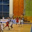 Realizzazione di una pavimentazione sportiva in legno, BERGAMO, Alzano Lombardo