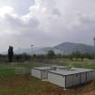 Realizzazione di campi da gioco in erba sintetica, Campo a 11. BRESCIA, Ciliverghe