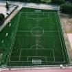 , REMEDELLO, il campo polivalente per il calcio a 7 ed a 5 firmato Mast Sport