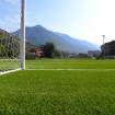 Realizzazione campo da rugby in erba sintetica, SONDRIO RUGBY