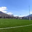 Realizzazione campo da rugby in erba sintetica, Rugby, SONDRIO