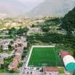 , VAL CAMONICA, la nuova avanzata struttura sportiva del Bienno Calcio