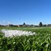 Realizzazione campo da calcio a 11 in erba sintetica, VARESE, Venegono Superiore