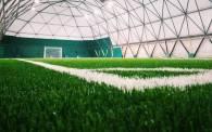BRESCIA, al Centro Sportivo Rigamonti i campi sono già ultimati