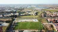 CASTIGLIONE DELLE SIVIERE, Mantova. Un campo Principe