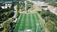 MILANO, il Centro Sportivo di Pero, un gioiello in crescita
