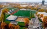 MILANO, Pero. Partenariato Pubblico Privato per il centro sportivo...
