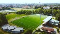 MILANO, Rho. È tutto vero. Ecco la nuova meravigliosa Casa del Rugby