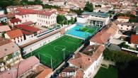 ORZINUOVI, Brescia. Un centro giovanile di qualità